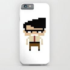 The IT Crowd Characters iPhone 6 Slim Case