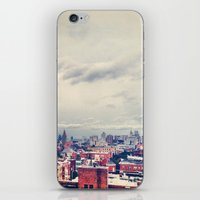 Baltimore iPhone & iPod Skin