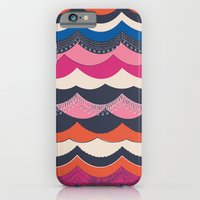 iPhone & iPod Case featuring unwavering love by Vy La