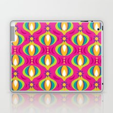 Oohladrop Fuschia Laptop & iPad Skin