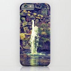 Jumping water iPhone 6 Slim Case
