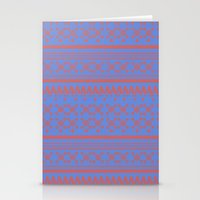 Christmas Jumper 9 Stationery Cards