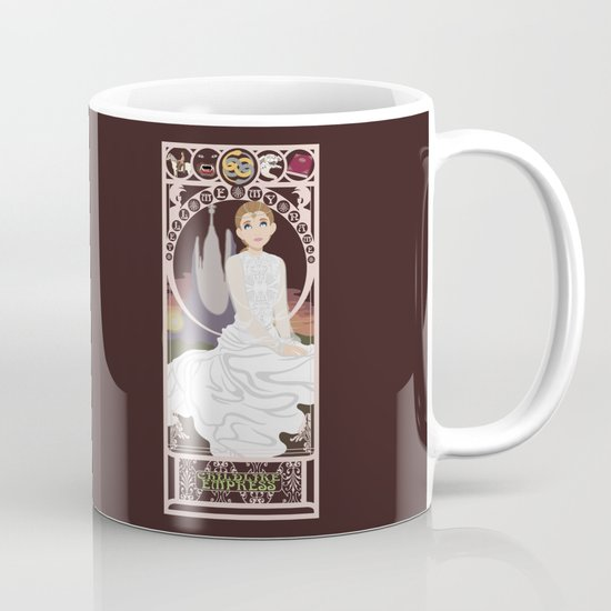 Childlike Empress Nouveau - Neverending Story Mug