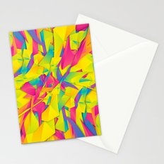 Bubble Gum Explosion Stationery Cards