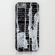Untitled 005 iPhone 6 Slim Case