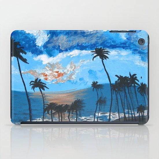 Goa iPad Case
