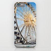 Big Wheel iPhone 6 Slim Case