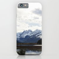 Alaska iPhone 6 Slim Case