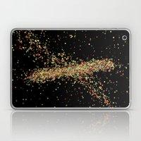 Shapes Nebula Laptop & iPad Skin