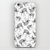 DEERS iPhone & iPod Skin