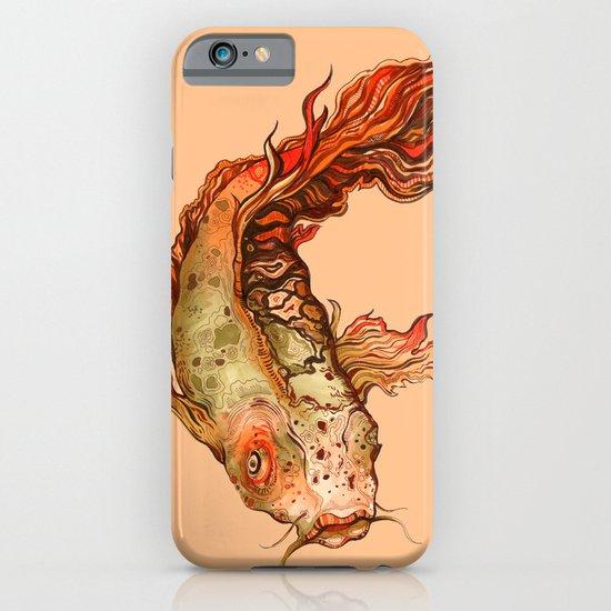 Koi iPhone & iPod Case
