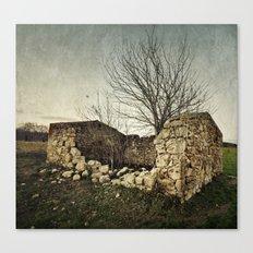 treehouse? Canvas Print