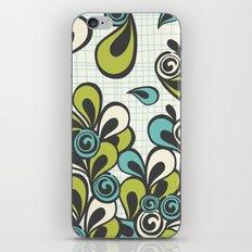 Mod Swoop iPhone & iPod Skin