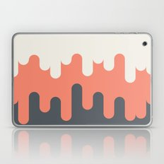 Ice Cream and Asphalt Laptop & iPad Skin