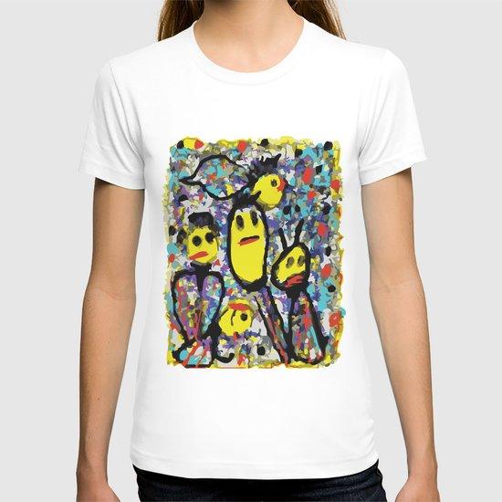 Spotlights T-shirt