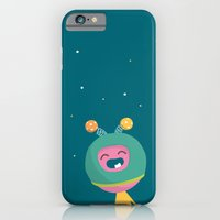 iPhone & iPod Case featuring Letter O by lalehan canuyar