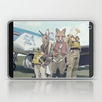 SKYFOX (The Starfox Prequel). Laptop & iPad Skin
