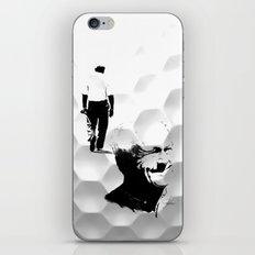 Arnold Palmer iPhone & iPod Skin