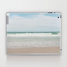 Afternoon Tide Laptop & iPad Skin