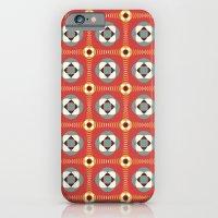 Good Vibratons [Red] iPhone 6 Slim Case