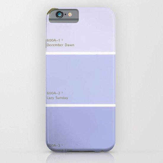 pantone iPhone u0026 iPod Case by Sara Eshak : Society6
