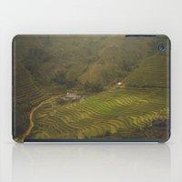 Ancient iPad Case