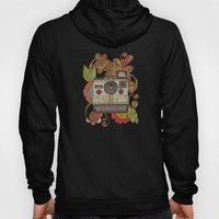 Out of sight Hoody