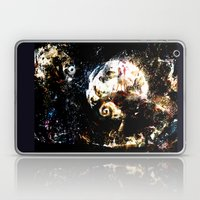 Nightmare Before Christm… Laptop & iPad Skin
