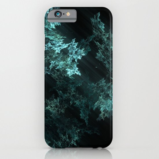 Light and Matter iPhone & iPod Case