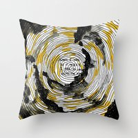 I Fell In Love With The … Throw Pillow