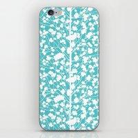 Moonrise Garden No13 iPhone & iPod Skin