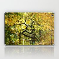 The Dense Forest Of Imagination Laptop & iPad Skin