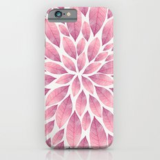 Petal Burst #10 Slim Case iPhone 6s