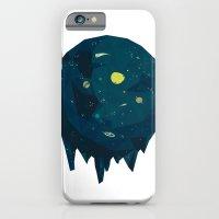 Geometric Space iPhone 6 Slim Case