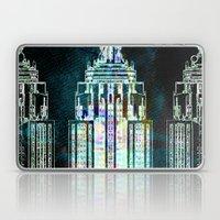Empire State Building Laptop & iPad Skin