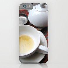 Paris Café iPhone 6 Slim Case