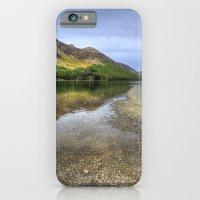 Buttermere, Lake Distric… iPhone 6 Slim Case
