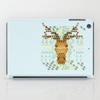 Deer iPad Case
