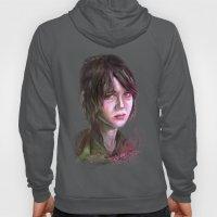 Ellen Page  Hoody