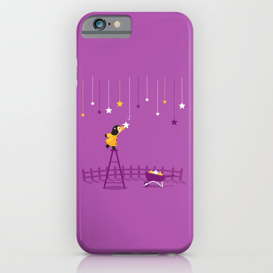 Hang You From The Heavens iPhone & iPod Case