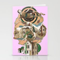 compilation Stationery Cards