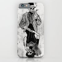 Gra Smierci iPhone 6 Slim Case