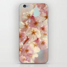 Pep Talk iPhone & iPod Skin
