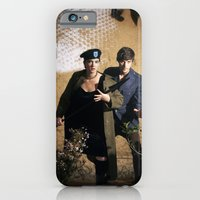 Maria Morevna iPhone 6 Slim Case