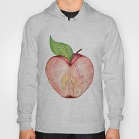 An Apple A Day Hoody