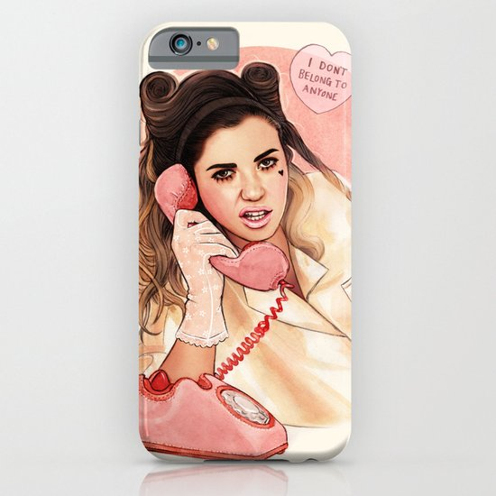Homewrecker iPhone & iPod Case
