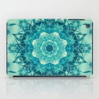 Festive Flakes iPad Case