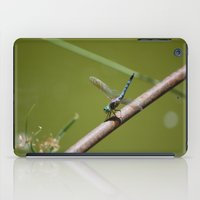 Dragonfly iPad Case