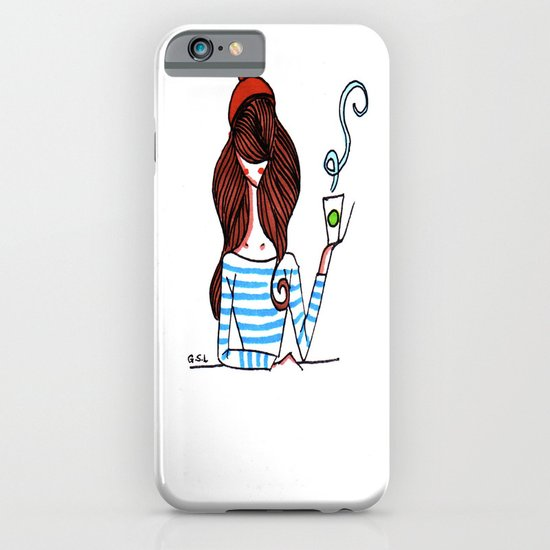 Have a cuppa iPhone & iPod Case