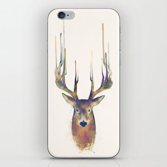 Deer // Steadfast iPhone & iPod Skin